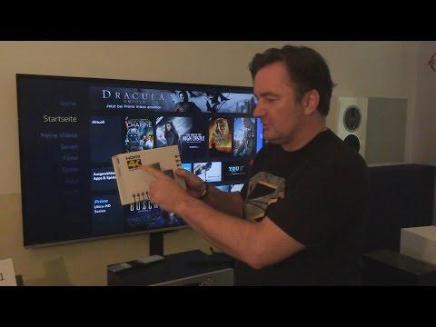Unser ULTRA HD 4K Problemlöser Nr. 2 - 4K HDMI Konverter HDCP 2.2 auf HDCP 1.4