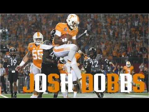Josh Dobbs Career Tribute