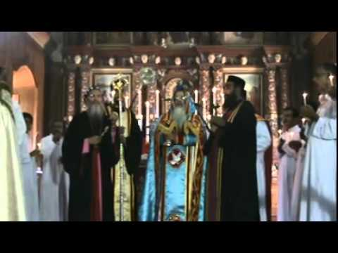 Hh Paulose Ii Celebrated Holy Qurbana At Marthoman Orthodox Church, Mulamthuruthy. video