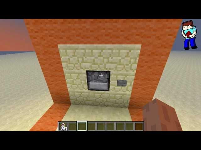 [Minecraft] Урок 60: Детектор опыта. Магазин V2