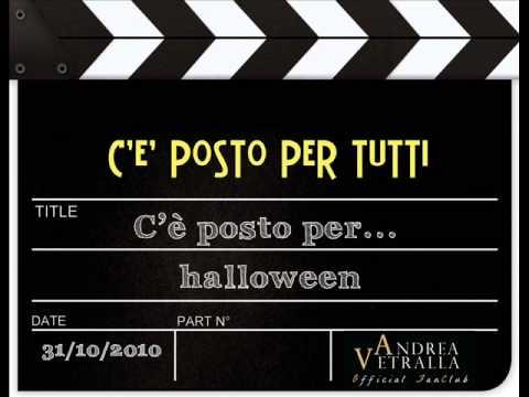 C'E' POSTO PER TUTTI - Radio Punto // 08° puntata 31/10/2010