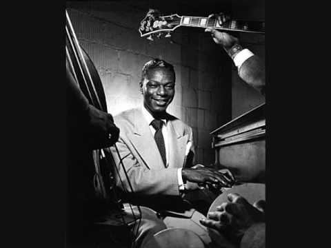 Nat King Cole - This Cant be Love