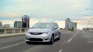2017 NEW CHRYSLER PACIFICA - Costa Mesa, Huntington Beach CA - Flying Pigs COMMERCIAL - 800.549.1084