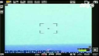 VTC14_Tàu Cảnh sát biển Việt Nam áp sát giàn khoan, tàu Trung Quốc điên cuồng cản phá