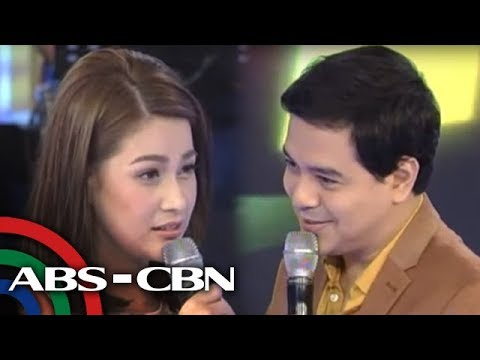 John Lloyd, Bea Act Out Hit Movie In Gay Lingo video