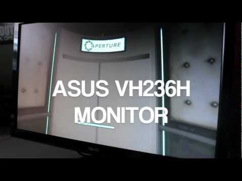 Thrillz Kills + MLG ASUS VH236H Monitor Review = Love