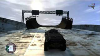 GTA IV: TBoGT | Highway to Heaven Mod | Xbox 360 | After Patch (November 2011)