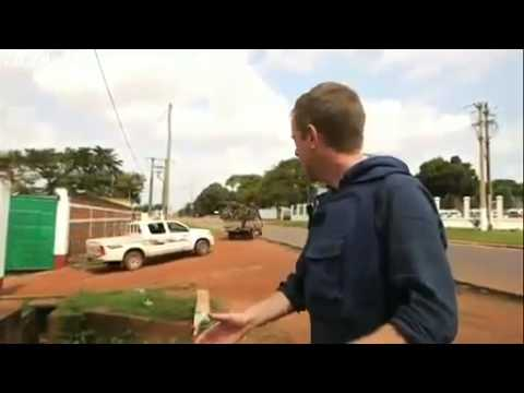 News Today - BBC News - Loyalists attack CAR capital Bangui