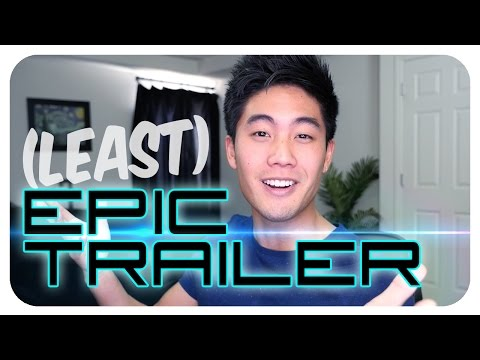 The Least Epic Trailer Ever!