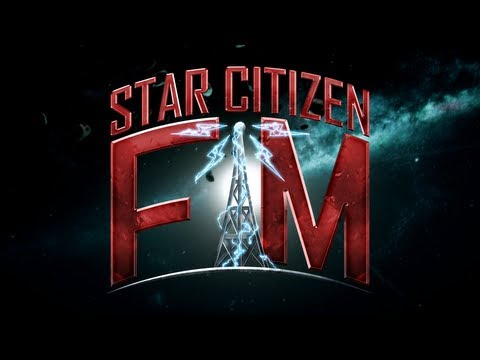Star Citizen FM Episode 19 - Wingman's Hangar 20, Criminal Scum, Samurai Helmets!