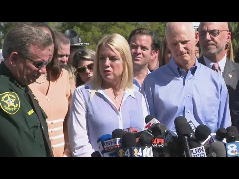 Digital Update:  Florida Attorney General Pam Bondi Gives Up On School Shooting