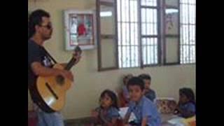 download lagu Nos Saludamos gratis