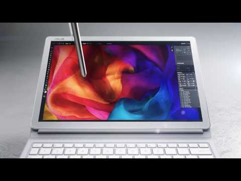 ASUS Transformer 3 T305 Commercial Official Promo #AD29