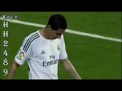 Real Madrid vs Almeria 4-0 2014 → RESUMEN & GOLES ← Real Madrid 4-0 Almeria ~ Liga BBVA ~ 12-04-2014