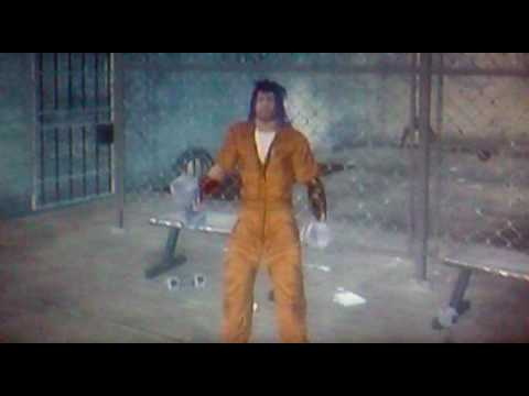 Saints Row 2 weight lifting Image 1