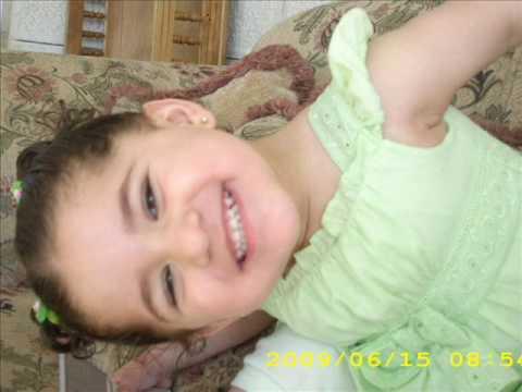 My Sweet Babe Gurl.wmv video