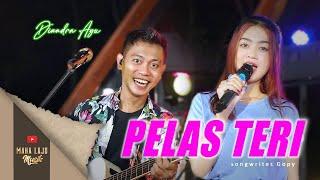 Download lagu PELAS TERI - DIANDRA AYU ( LIVE MAHA LAJU MUSIK)