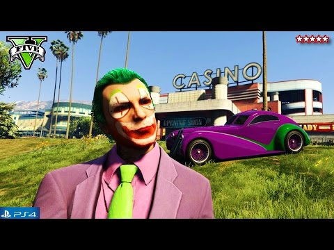GTA 5 Next Gen: Crazy CHALLENGES & Epic Fails | GTA 5 Funny Moments