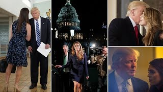The Truth About Hope Hicks & Rumors She's Actually President Trump's Girlfriend
