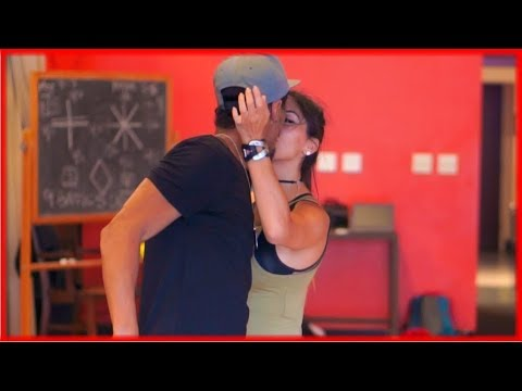 Lambada Dance - Leo Bruno & Romina Hidalgo - Fundamentals Workshop at Zouk Atlanta