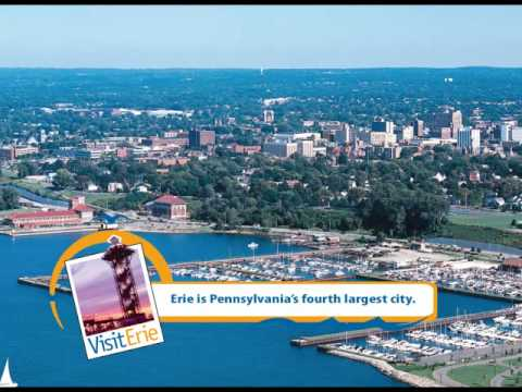 Erie Pennsylvania Pop-Up Video