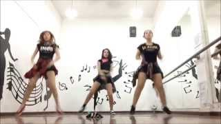 Up3 4MINUTE Whatcha Doin Today Kpop dance cover