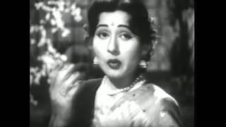 Chham Chham Chali Piya Ke Gali  - Ek Saal 1957 - Madhubala Song