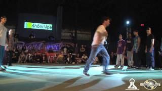 Dreamworks vs. Bad Trip | Urban Connection 2011