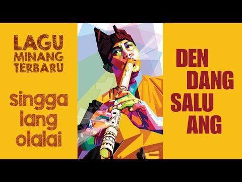 Lagu Dendang Saluang Minang Singgalang Olalai