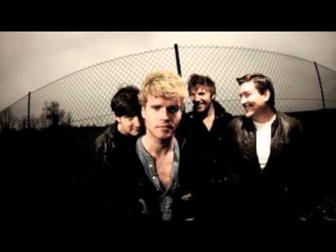Miniatura del vídeo All I Want — Kodaline