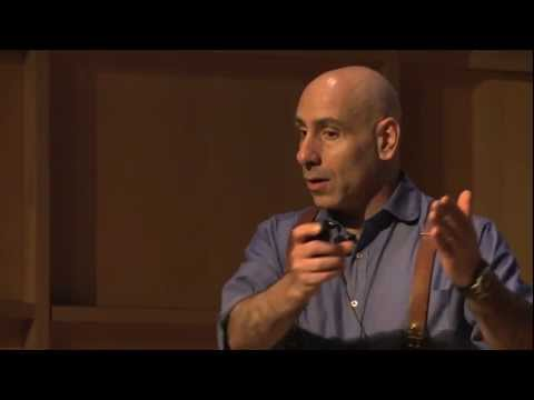 Global Communication Security: Andrew Sispoidis at TEDxGramercy