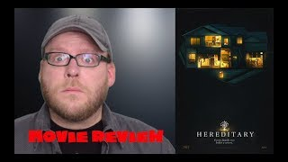 Hereditary | Movie Review | Most Unsettling Movie in Years | Spoiler-free