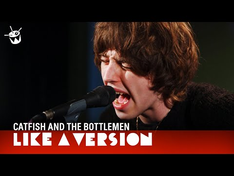 Catfish And The Bottlemen - Read My Mind