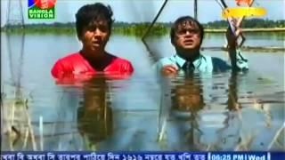 Bangla Eid Natok 2015   Sikandar Box Ekhon Nij Grame Part 6 Last Part