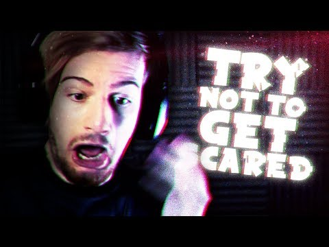 OK THESE ONES REALLY GOT ME. || Try Not To Get Scared Challenge Pt.4 (Fan Submissions) thumbnail