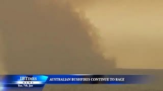 Classic Shaped Ufo During Extreme Weather Australia 2013