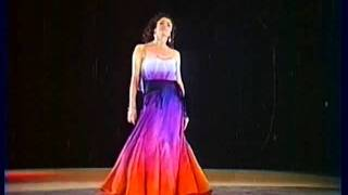 """Gypsy"" from Don Quixote - Tamara Varlamova"