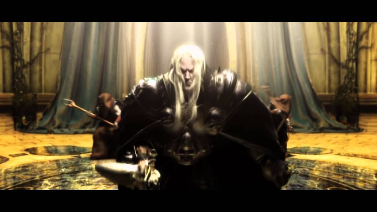 All World Of Warcraft Cutscenes And Cinematics
