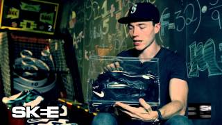 Skee Locker x Nice Kicks: Air Griffey Collection + Air Jordan V Laney (2013) Unboxing/Review
