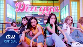 Download lagu [MV] 마마무 (MAMAMOO) - 딩가딩가 (Dingga)
