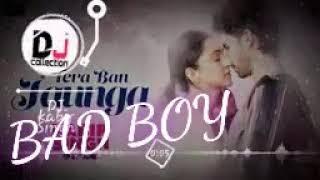 🎶DJ remix Tera ba🎵n jaunga Kabi🎶r Singh bad boy
