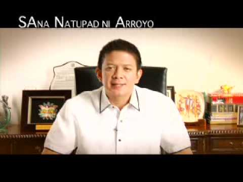2009 SONA: SANA Totoo (Short Version) • Sen. Chiz Escudero