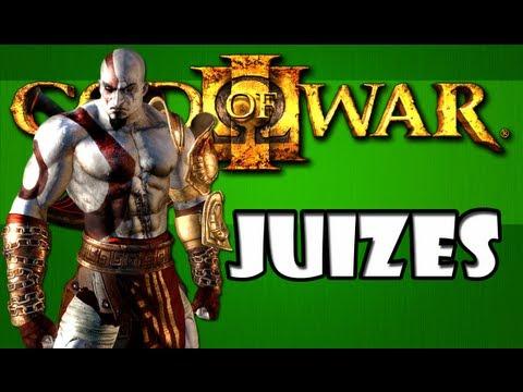 God Of War 3: Juizes Do Inferno =o +16 video