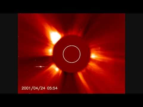 The Solar Cycle, CME's and their Effect on Planet Earth