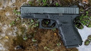RAINPROOF GLOCK 19