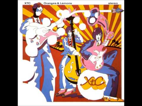 XTC - Poor Skeleton Steps Out