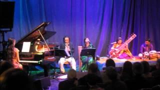 Esho Shyamolo Sundoro - Sitar, Tabla and Piano
