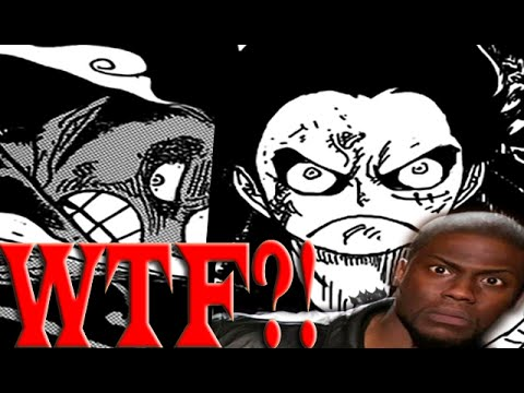 One Piece Chapter 784 Live Reaction - 0 0 The Power Of Gear 4 Luffy!! - ワンピース video
