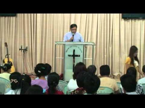 [FGATulsa]#1066#August 03, 2014 FGA Yangon Zomi Service