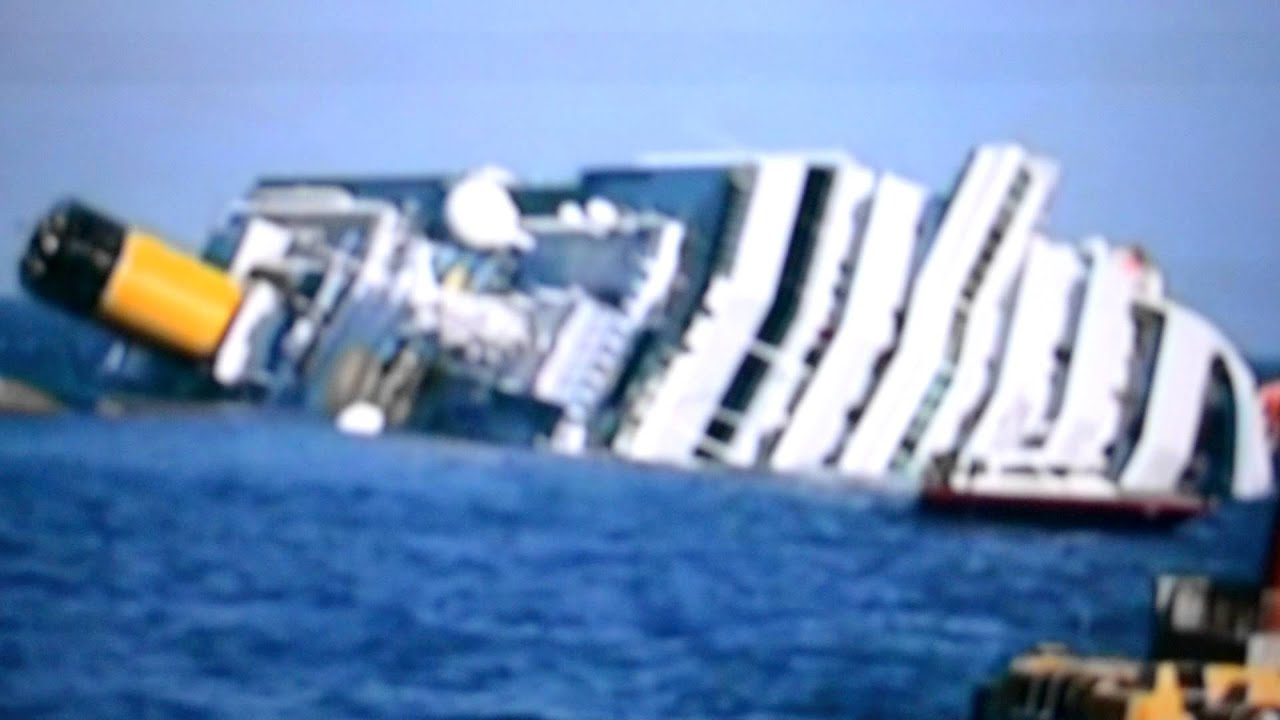 Youtube Cruise Ship Sinking Fitbudha Com